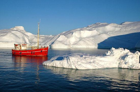 在冰川消失前寻找最美丽的风景(图)