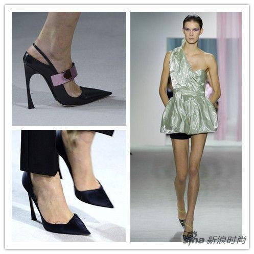 Dior 2013春夏秀场
