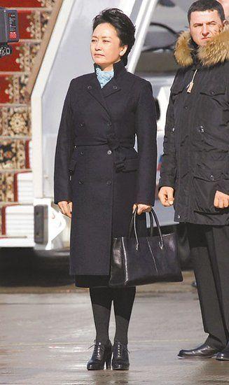 第一夫人们都用过什么品牌手袋