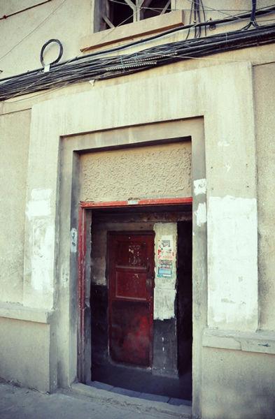 甘井子发现美地 还记得椒房当年解放剧院吗?