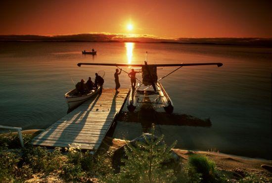 大盘点:加拿大最美的十三个地区