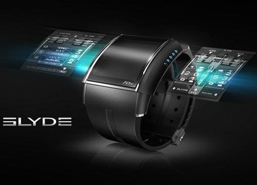 HD3 Slyde