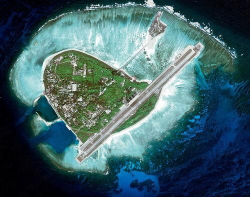 明星口碑度假地 推荐5大新贵海岛