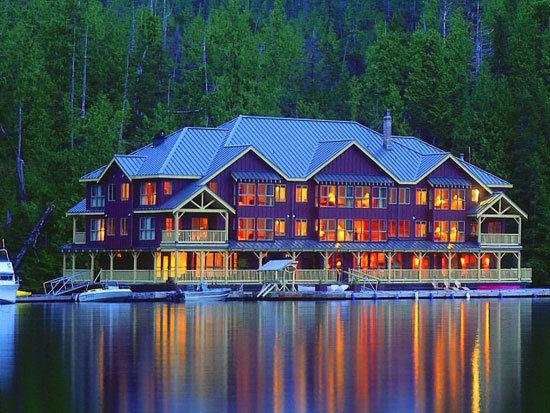 游于水上顶级奢华酒店 在水天间细品奢华