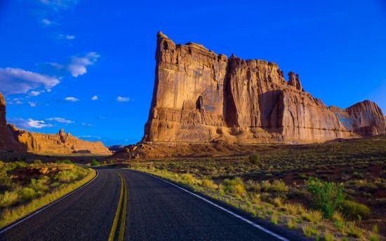 美国66号公路 终极公路自驾之旅