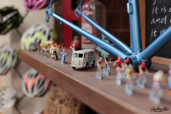 全球最酷10家自行车店一览 北京Serk入选