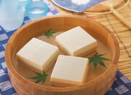 海带煮豆腐
