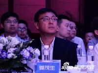 金融局副局长 姜茂生