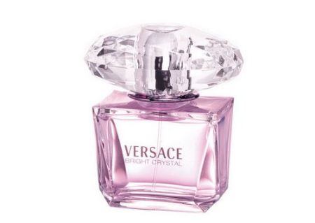 Versace范思哲晶钻女用香水