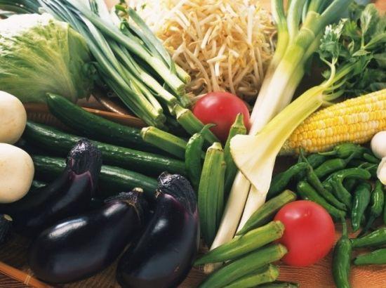 健康饮食不主张全素