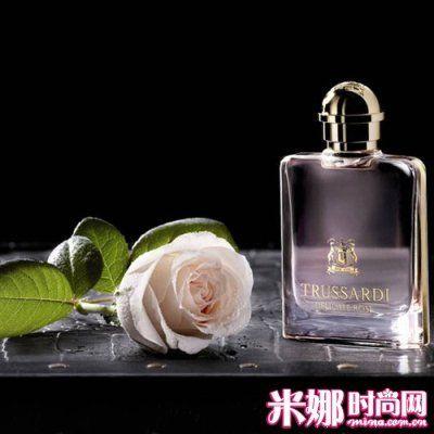 柔美粉玫瑰 恋爱时的微酸和甜蜜