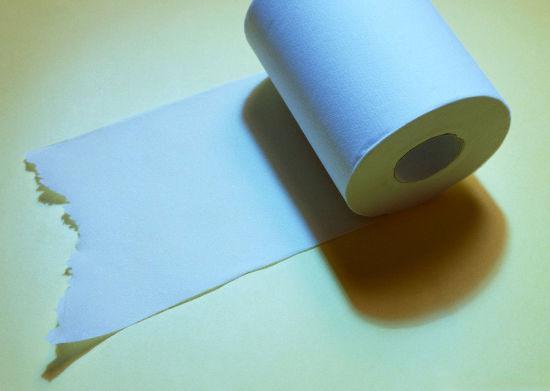 """卫生纸最多保质期三年 过期就将""""不卫生"""""""