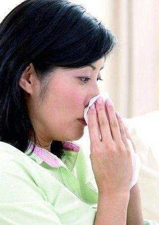 秋季用冷水洗鼻可以防鼻炎发作_新浪大连健康