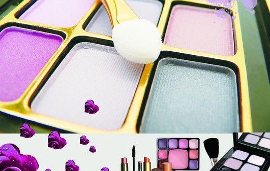 化妆品多含人工麝香 女性长期使用可致不孕不育