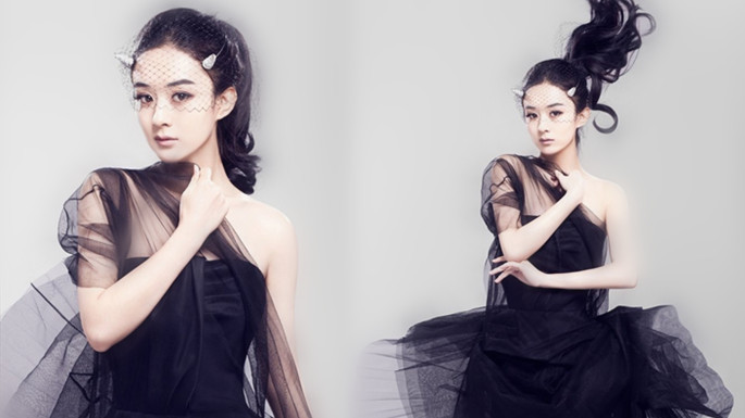 详情 全智贤登上韩国版《vogue》九月刊封面,详情图片