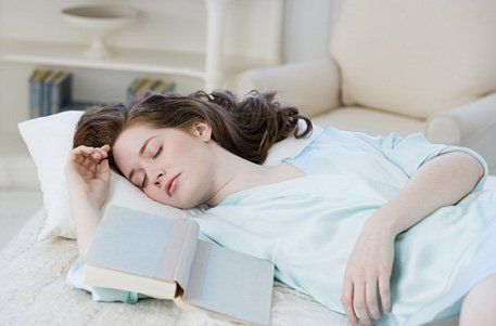 一宿睡不好就会变丑