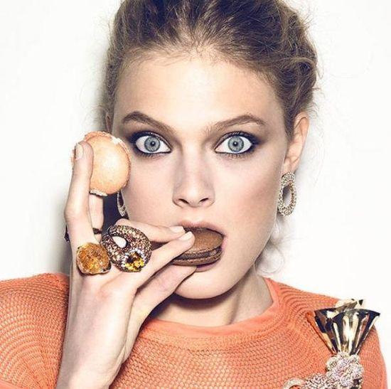 甜食吃多的人易记性差
