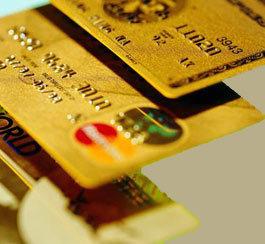 信用卡分期购车好选择