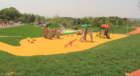 大连英歌石植物园儿童乐园将于17日开园