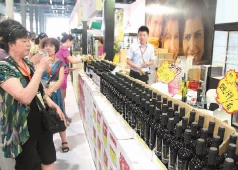 2014世界葡萄酒庄主论坛18日开讲