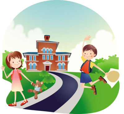 假期外出游玩或参加活动 自护意识不能缺