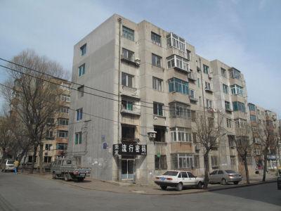 """今年甘区""""暖房子""""工程前三期改造居民楼154栋"""