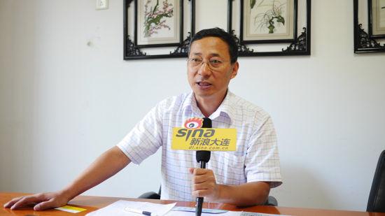 """辽宁省海洋水产养殖协会回应""""抗生素海参"""""""