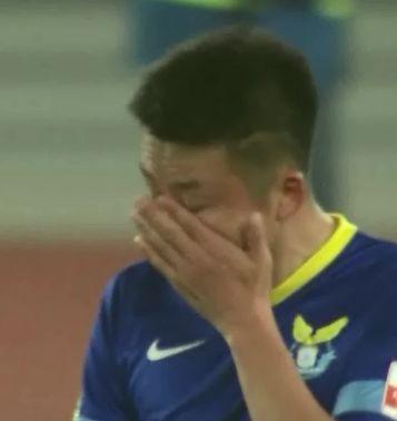 大连足球遇最难一关 众将赛后黯然落泪
