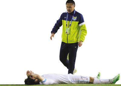 阵痛之后,阿尔滨能否变得更职业