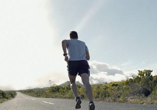 预防关节炎 长跑比步行好