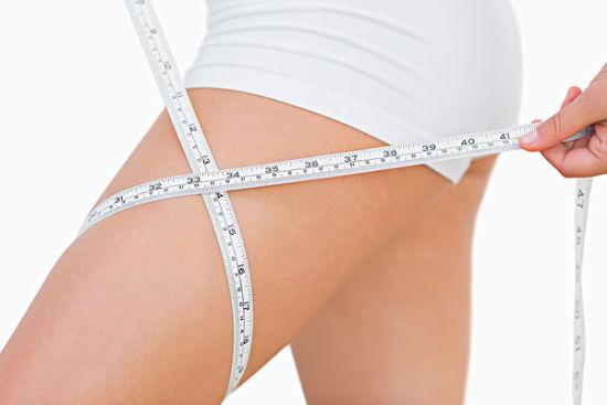 具有瘦腿效果的7种食物