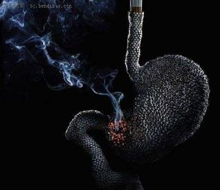 吸烟可以导致生殖和发育异常