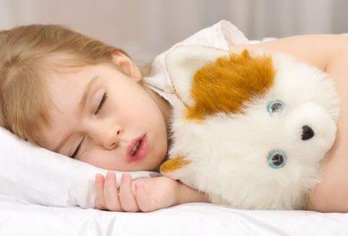 睡一半被吵醒会短命?
